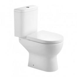 Walrus 120012  相連式高咀座廁 連緩降廁板