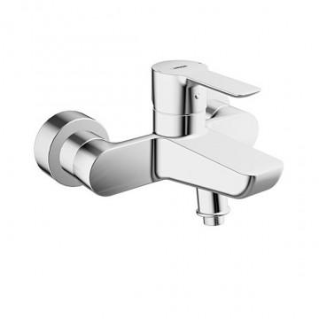 德國 HANSA Ligna 0674.2103 明牆單控浴缸龍頭