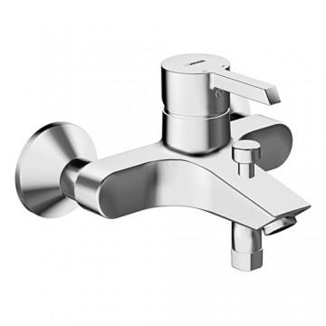 德國 HANSA Pinto New 4511.2103 明牆單控浴缸龍頭