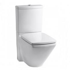 美國 KOHLER Escale K-3588 自由咀座廁連緩降廁板