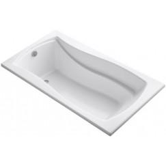美國 KOHLER Mariposa 1229 纖維浴缸 1677mmx910mm