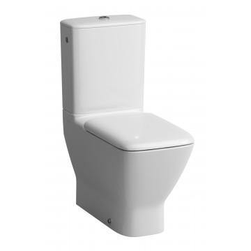 瑞士 Laufen  Palace 824706 相連式自由咀座廁