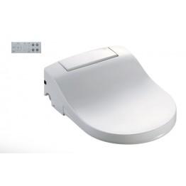 西班牙 ROCA Multiclean Premium 804006005 圓形電子廁板 豪華型 白色