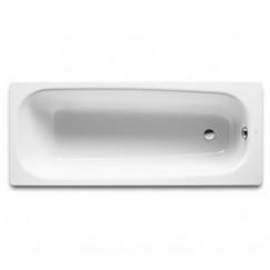 西班牙 ROCA Continental 212914 生鐵浴缸 1400mmx700mm 白色