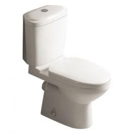 Walrus 120105 相連式高咀/ 低咀座廁 連膠廁板
