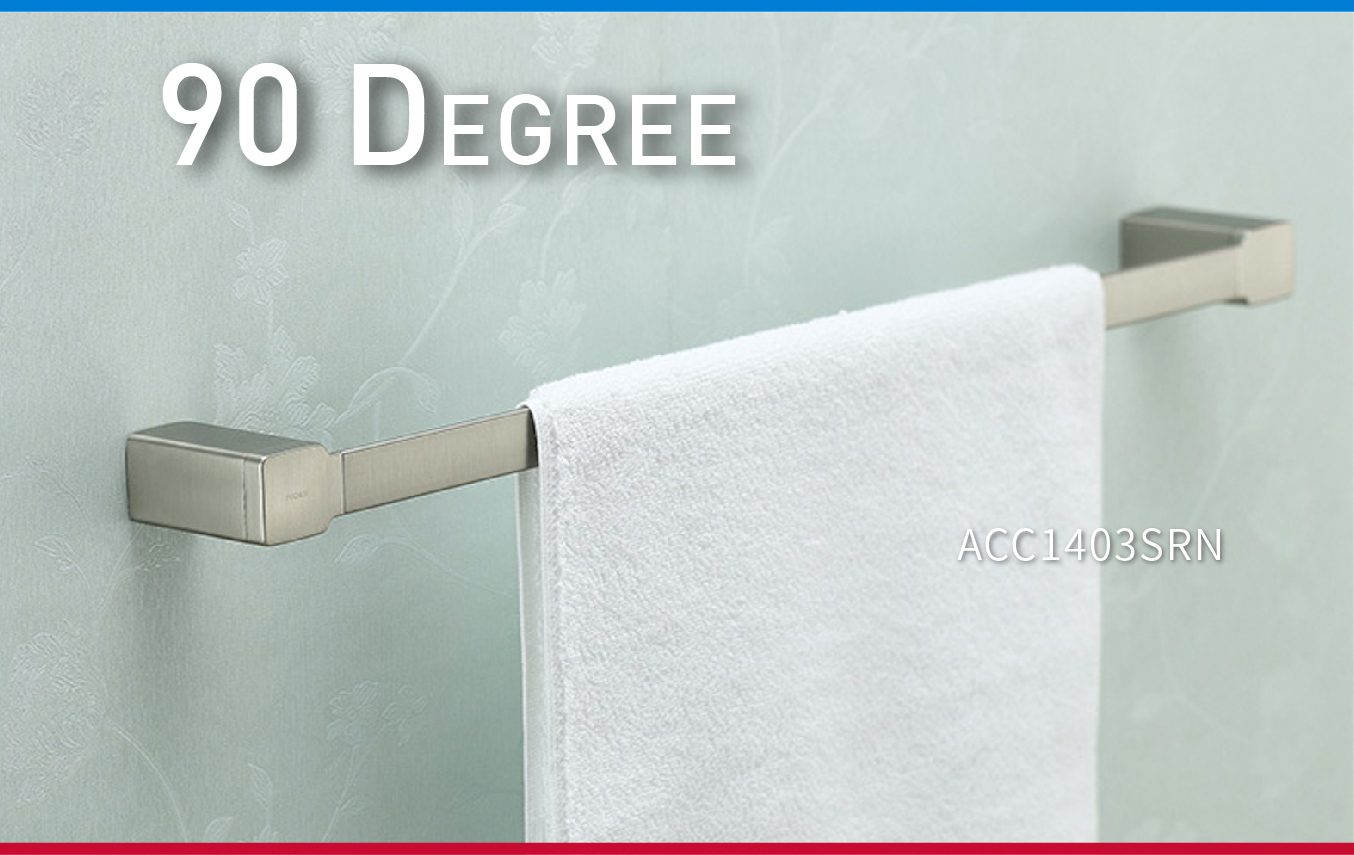 America Moen 90 Degree Main image (Accessories)