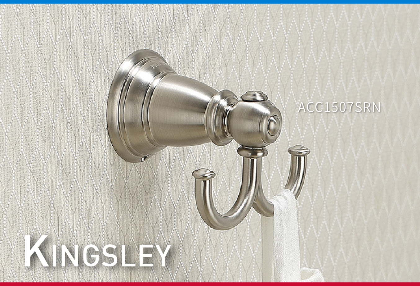 America Moen Kingsley Main Image (Accessories)