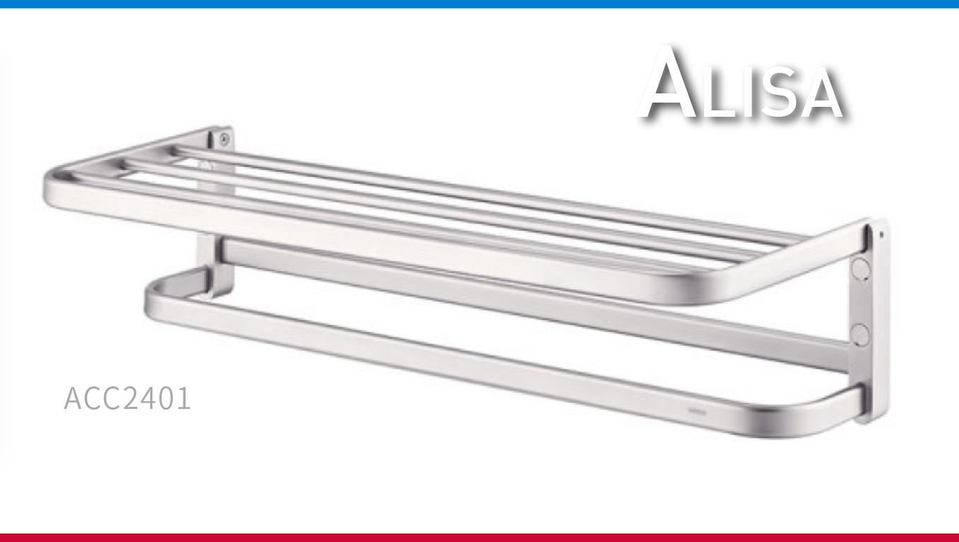 America Moen Alisa Main image (Accessories)